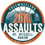 Forty-First Annual Assaults on Mt. Mitchell and Marion Announced